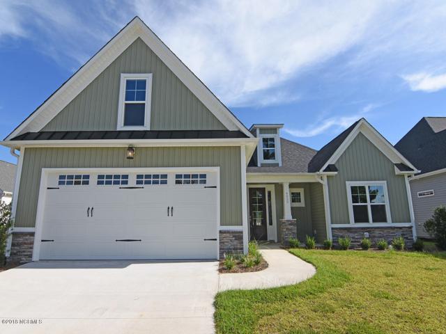 4839 Gate Post Lane, Wilmington, NC 28412 (MLS #100074593) :: RE/MAX Essential