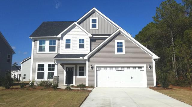 29 Bramble Drive, Hampstead, NC 28443 (MLS #100077799) :: Century 21 Sweyer & Associates