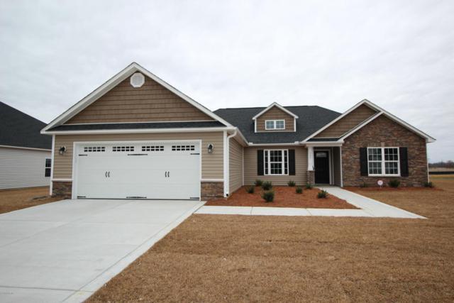 523 Villa Grande Drive, Winterville, NC 28590 (MLS #100079449) :: RE/MAX Essential