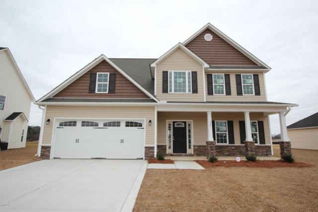 585 Villa Grande Drive, Winterville, NC 28590 (MLS #100079458) :: RE/MAX Essential
