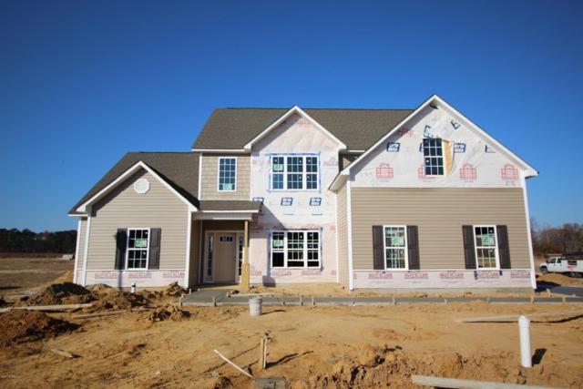 582 Villa Grande Drive, Winterville, NC 28590 (MLS #100079874) :: RE/MAX Essential