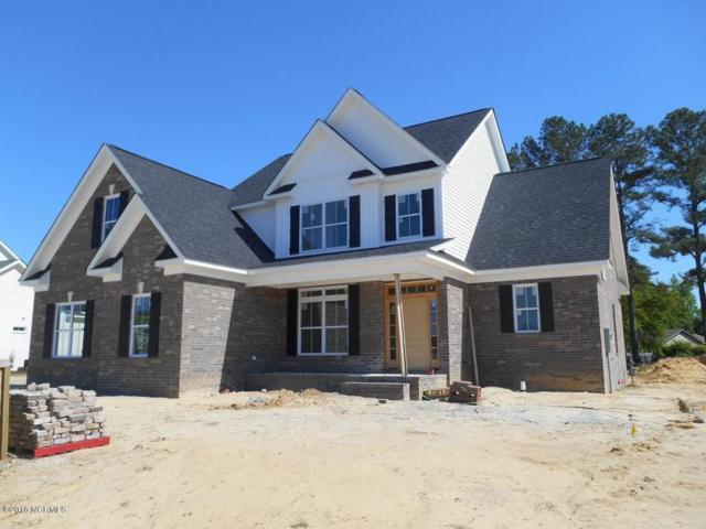 1021 Sedbrook Lane, Winterville, NC 28590 (MLS #100082554) :: Courtney Carter Homes