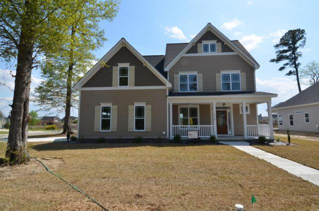 3908 Colony Woods Drive, Greenville, NC 27834 (MLS #100083556) :: The Keith Beatty Team