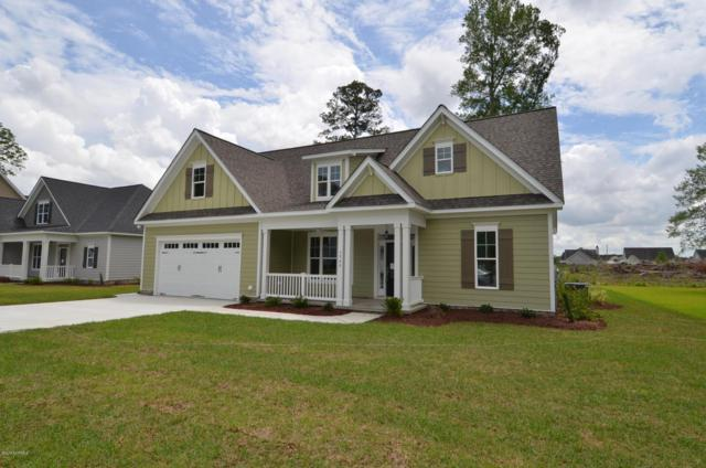 3900 Colony Woods Drive, Greenville, NC 27834 (MLS #100083731) :: The Keith Beatty Team