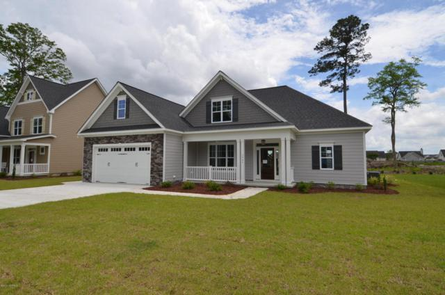 3904 Colony Woods Drive, Greenville, NC 27834 (MLS #100083735) :: The Keith Beatty Team