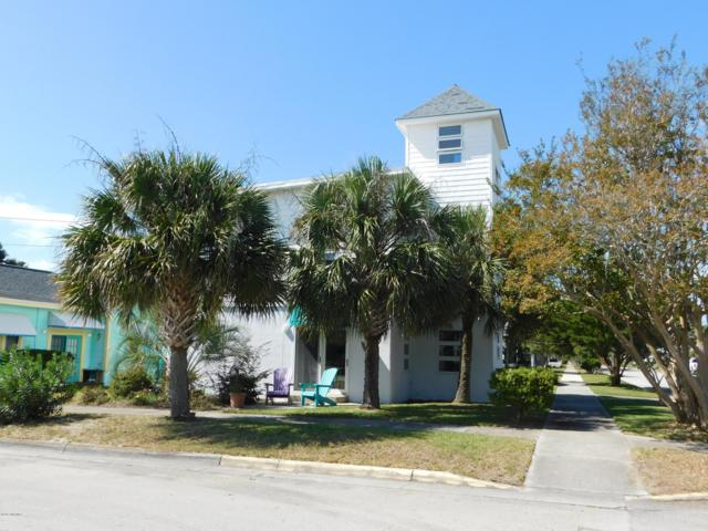 1301 Evans Street, Morehead City, NC 28557 (MLS #100084637) :: The Bob Williams Team