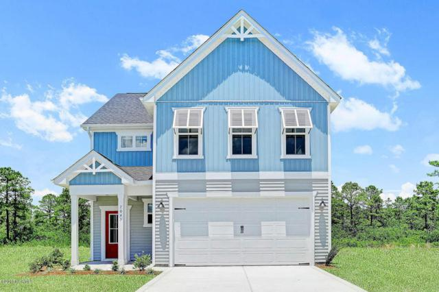 7045 Cameron Trace Drive, Wilmington, NC 28411 (MLS #100095353) :: Coldwell Banker Sea Coast Advantage