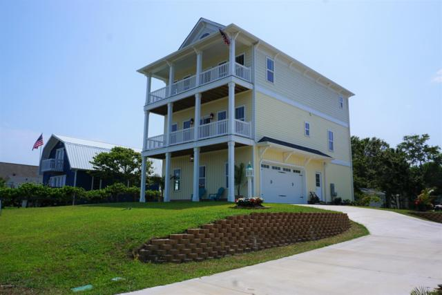 125 W Seaview Drive, Emerald Isle, NC 28594 (MLS #100096916) :: Lynda Haraway Group Real Estate