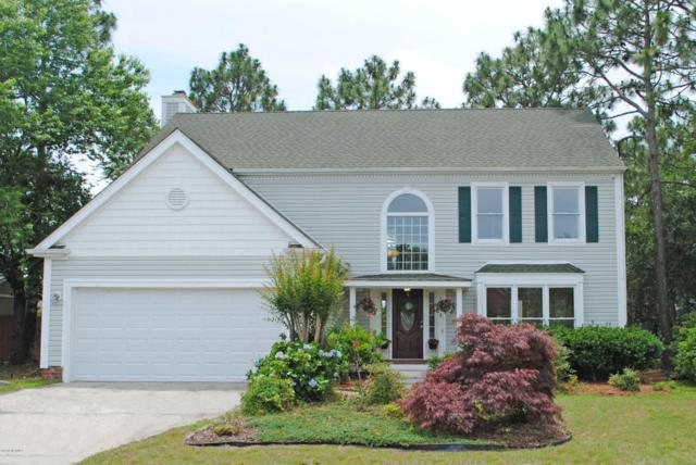 3804 Providence Court, Wilmington, NC 28412 (MLS #100097891) :: RE/MAX Essential