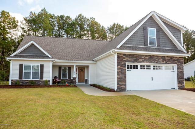 3813 E Baywood Lane, Greenville, NC 27834 (MLS #100100726) :: RE/MAX Elite Realty Group
