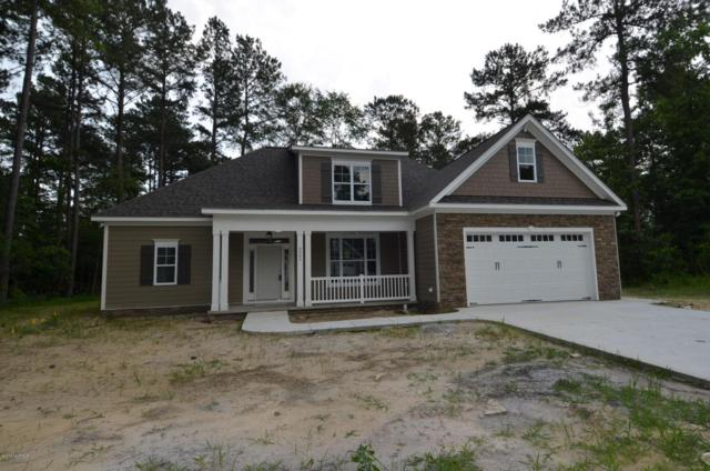 3505 Devereux Lane, Greenville, NC 27834 (MLS #100101567) :: The Keith Beatty Team