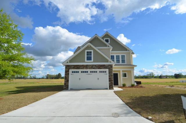 1400 Pine Drive, Winterville, NC 28590 (MLS #100101691) :: Coldwell Banker Sea Coast Advantage