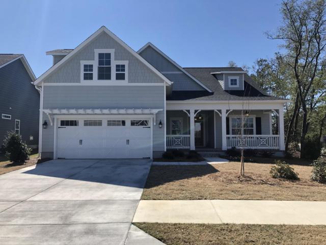 104 Helmsman Drive, Wilmington, NC 28412 (MLS #100110033) :: Century 21 Sweyer & Associates