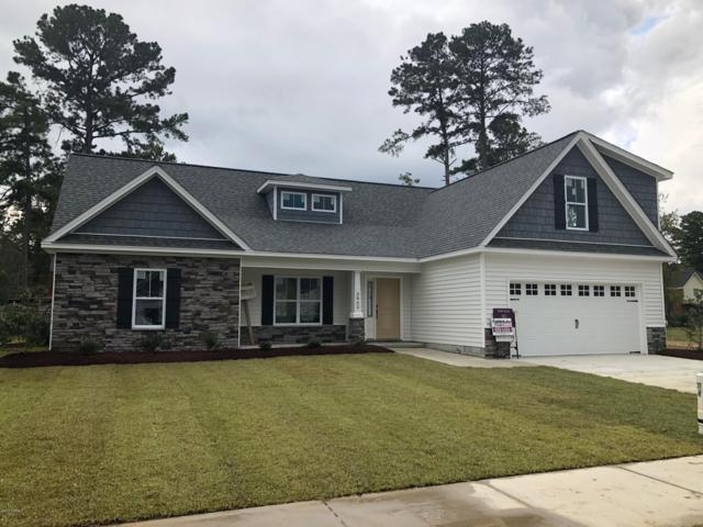 3862 E Baywood Lane, Greenville, NC 27858 (MLS #100114968) :: Courtney Carter Homes