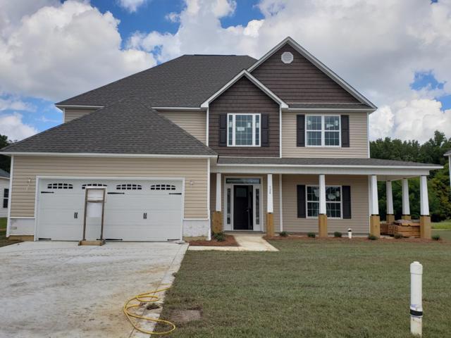 524 Villa Grande Drive, Winterville, NC 28590 (MLS #100115148) :: Coldwell Banker Sea Coast Advantage