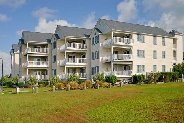 4205 Day Beacon Drive, Belhaven, NC 27810 (MLS #100115281) :: Berkshire Hathaway HomeServices Hometown, REALTORS®