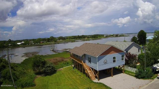 1512 Avery Street, Morehead City, NC 28557 (MLS #100115451) :: RE/MAX Essential