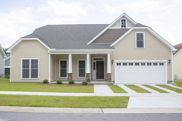 1706 Sassafras Court, Greenville, NC 27858 (MLS #100117756) :: Century 21 Sweyer & Associates