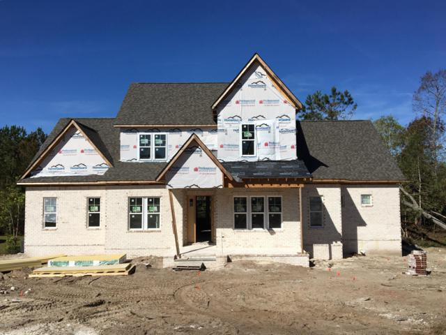 413 Compass Point, Hampstead, NC 28443 (MLS #100124312) :: The Keith Beatty Team