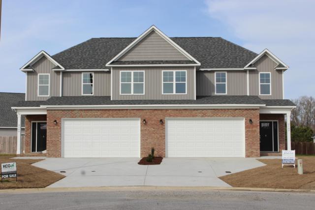 2100 Remington Court A, Greenville, NC 27834 (MLS #100125683) :: Coldwell Banker Sea Coast Advantage