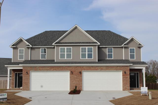 2100 Remington Court B, Greenville, NC 27834 (MLS #100125684) :: Donna & Team New Bern