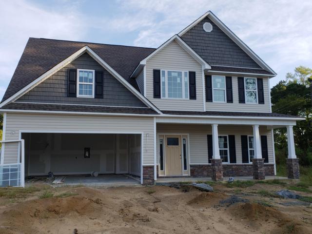504 Villa Grande Drive, Winterville, NC 28590 (MLS #100127494) :: Century 21 Sweyer & Associates