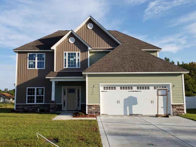 518 Villa Grande Drive, Winterville, NC 28590 (MLS #100127495) :: Harrison Dorn Realty