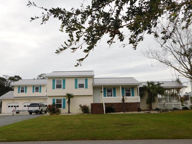 109 Riverside Avenue, Morehead City, NC 28557 (MLS #100137128) :: RE/MAX Essential