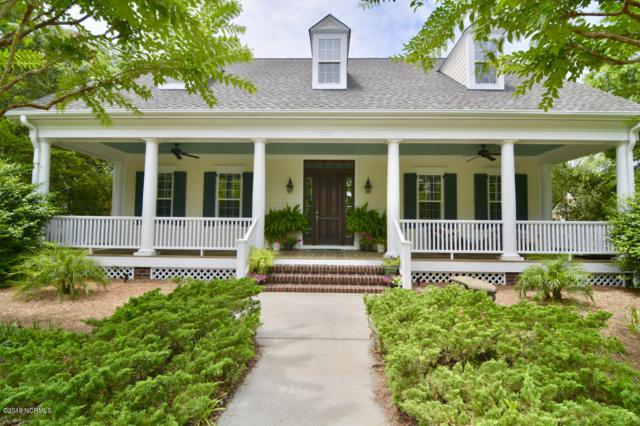 5111 Prices Creek Drive, Southport, NC 28461 (MLS #100138814) :: Donna & Team New Bern