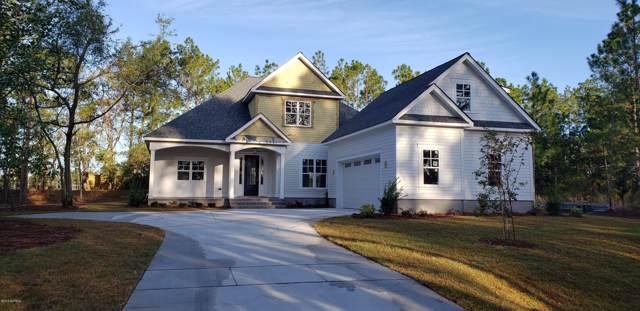737 Windemere Road, Wilmington, NC 28405 (MLS #100140276) :: CENTURY 21 Sweyer & Associates