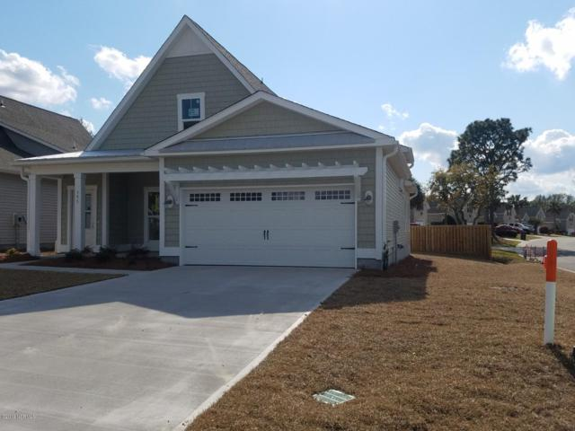 395 Beau Rivage Drive, Wilmington, NC 28412 (MLS #100140410) :: Century 21 Sweyer & Associates