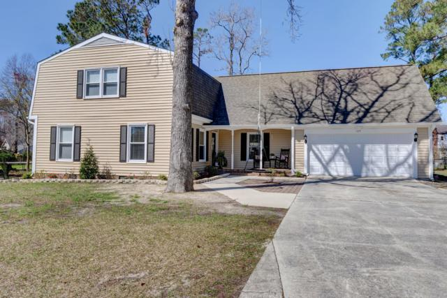 429 Upland Drive, Wilmington, NC 28411 (MLS #100147816) :: Century 21 Sweyer & Associates