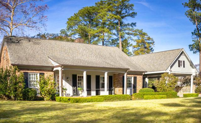 218 Country Club Drive, Greenville, NC 27834 (MLS #100163728) :: Donna & Team New Bern
