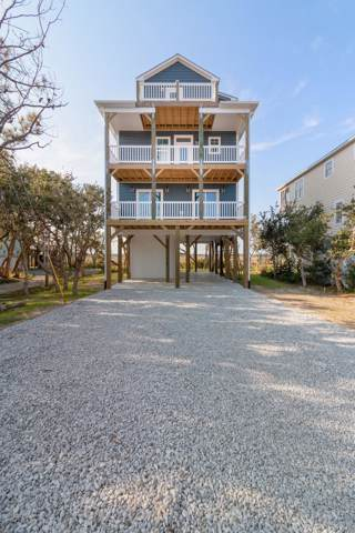 1007 N New River Drive, Surf City, NC 28445 (MLS #100165998) :: Courtney Carter Homes