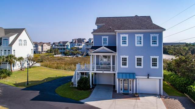 100 Ocean Ridge Court, Atlantic Beach, NC 28512 (MLS #100189758) :: Castro Real Estate Team