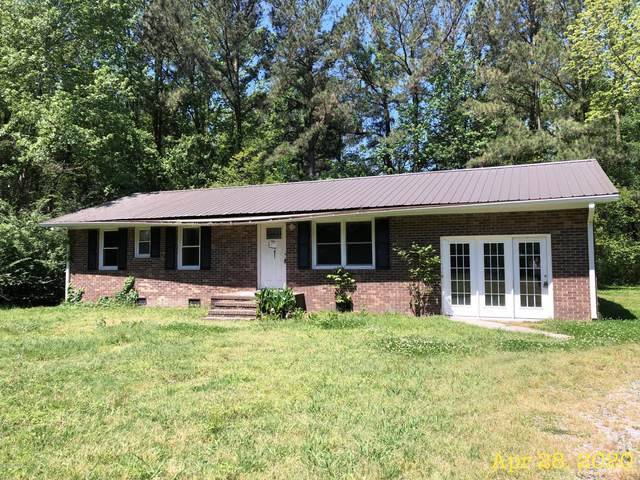 132 Blanchard Road, Turkey, NC 28393 (MLS #100197663) :: The Keith Beatty Team