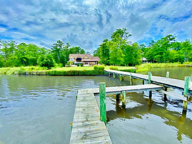 68 Shoreline Court, Oriental, NC 28571 (MLS #100200232) :: Frost Real Estate Team