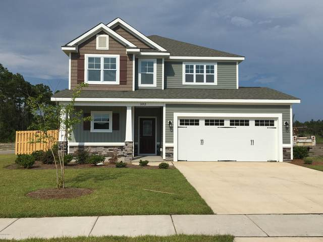3892 Stone Harbor Place, Leland, NC 28451 (MLS #100202461) :: RE/MAX Elite Realty Group