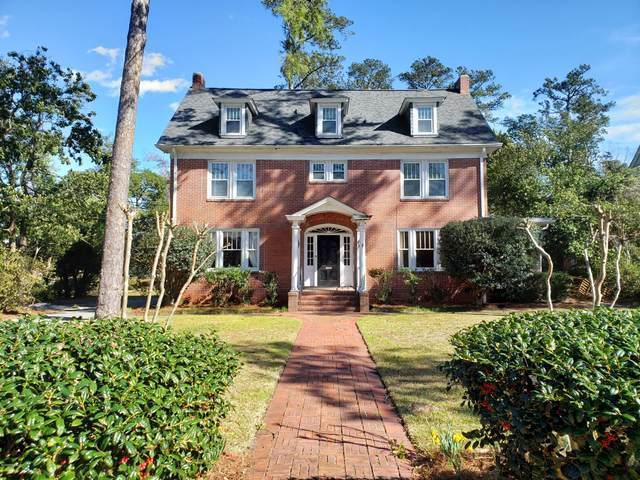 305 Forest Hills Drive, Wilmington, NC 28403 (MLS #100203147) :: The Keith Beatty Team