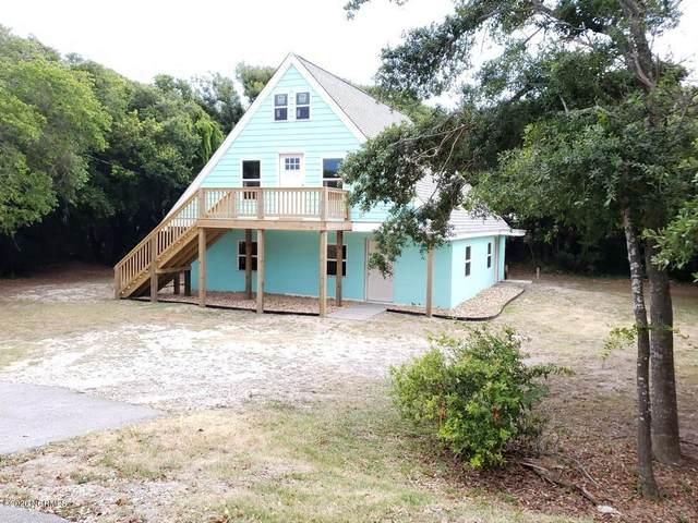 5713 Emerald Drive, Emerald Isle, NC 28594 (MLS #100217160) :: Frost Real Estate Team