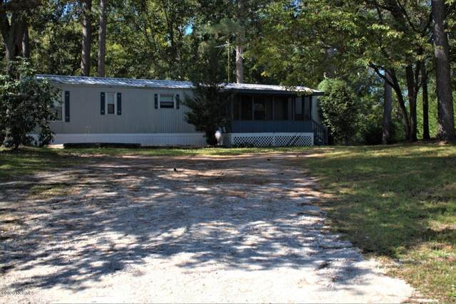 2165 Creekwood Court SW, Supply, NC 28462 (MLS #100218219) :: Coldwell Banker Sea Coast Advantage