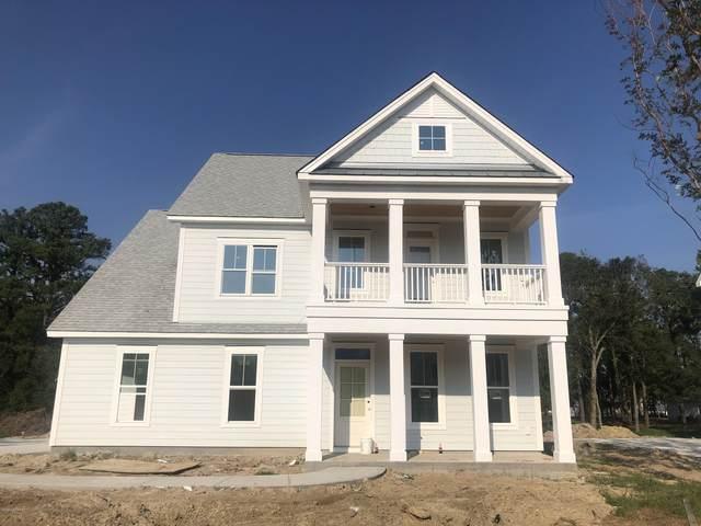 116 Camden Trail, Hampstead, NC 28443 (MLS #100224427) :: Carolina Elite Properties LHR