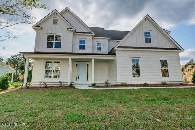 123 Camden Trail, Hampstead, NC 28443 (MLS #100224657) :: The Rising Tide Team