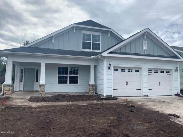 1520 Grove Lane, Wilmington, NC 28409 (MLS #100225496) :: Lynda Haraway Group Real Estate