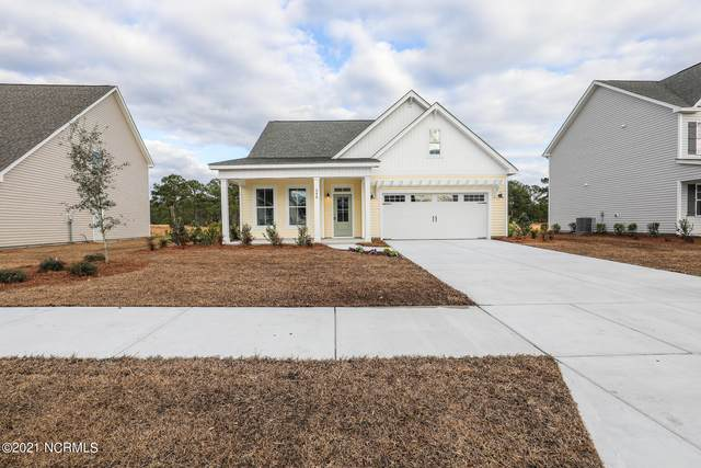 208 Bachmans Trail, Hampstead, NC 28443 (MLS #100234672) :: Stancill Realty Group