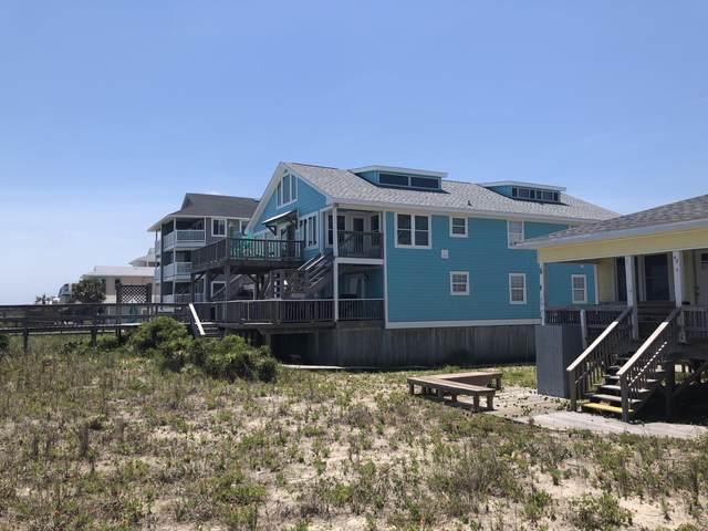 1018 Carolina Beach Avenue N, Carolina Beach, NC 28428 (MLS #100236290) :: CENTURY 21 Sweyer & Associates