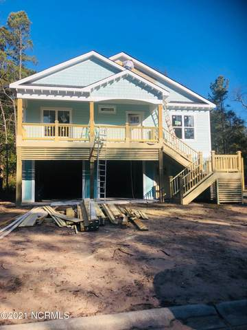 2038 Ferry Landing Drive, Supply, NC 28462 (MLS #100242377) :: Vance Young and Associates