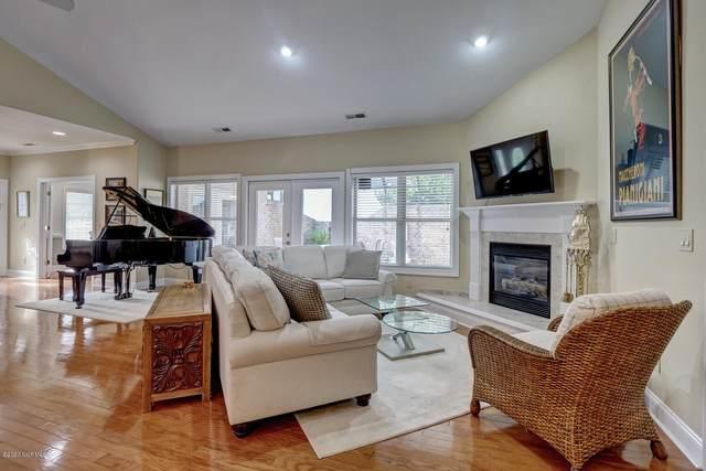 3710 Cain Court, Wilmington, NC 28409 (MLS #100242597) :: Carolina Elite Properties LHR