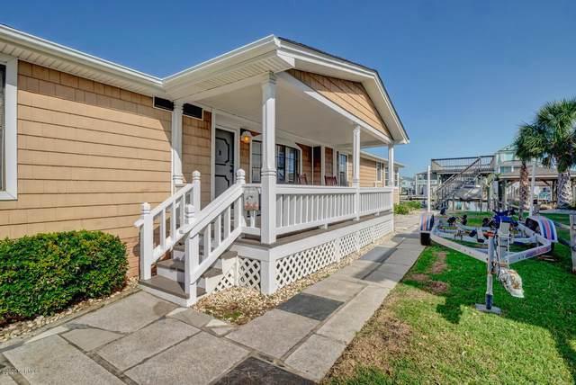 4062 4th Street, Surf City, NC 28445 (MLS #100244061) :: CENTURY 21 Sweyer & Associates