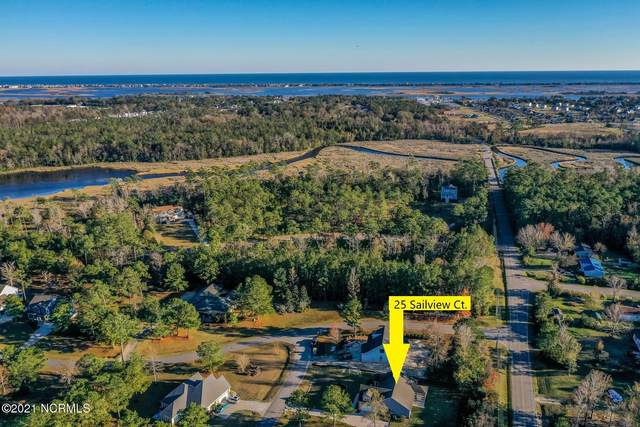 25 Sailview Court, Hampstead, NC 28443 (MLS #100246050) :: The Keith Beatty Team
